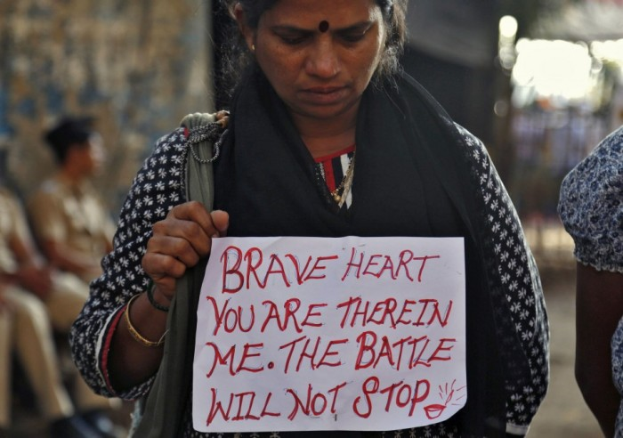 protestindia