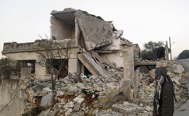 syriadevastation