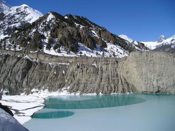 GlaciallakeHimalaya