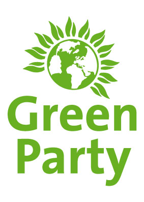 greenparty logo
